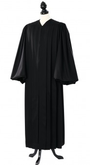 Geneva Clergy Robe