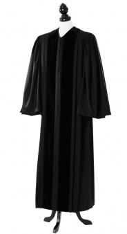 John Wesley Clergy Robe