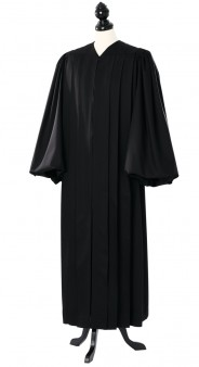 Magisterial US Judge Robe