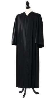 Traditional Geneva Clergy Robe