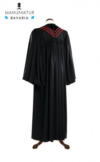 royal regalia | 95% MERINO WOOL + 5% CASHMERE - Bishop Pulpit Robe