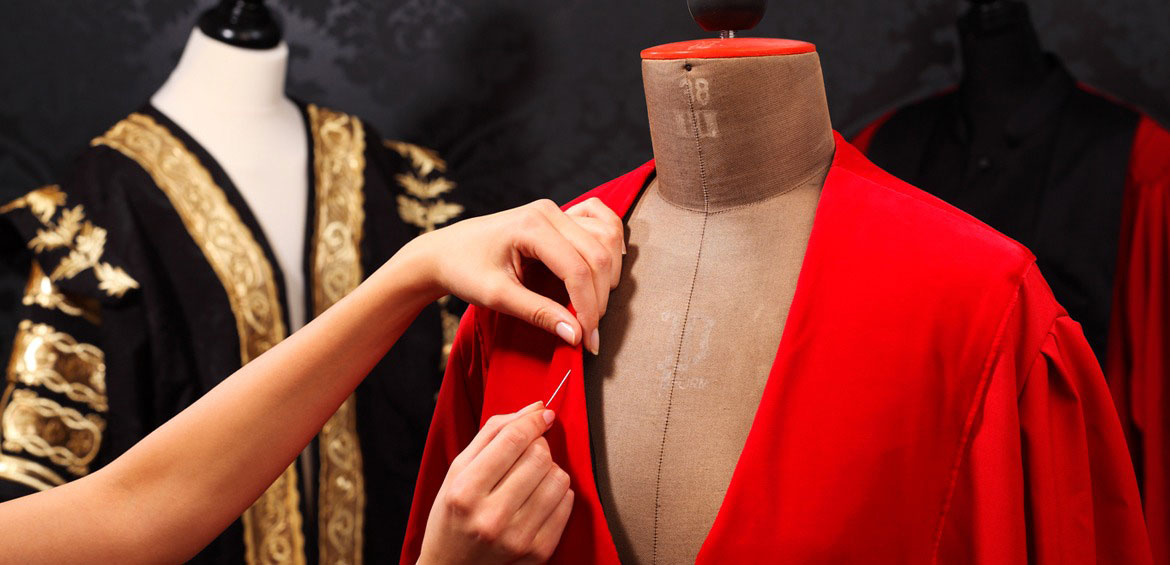 Customized Luxury Gowns