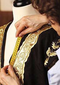 Any Other Clergy Robe