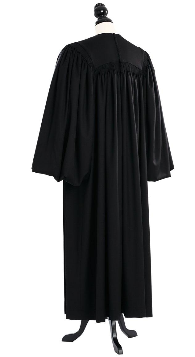 Magisterial US Judge Robe