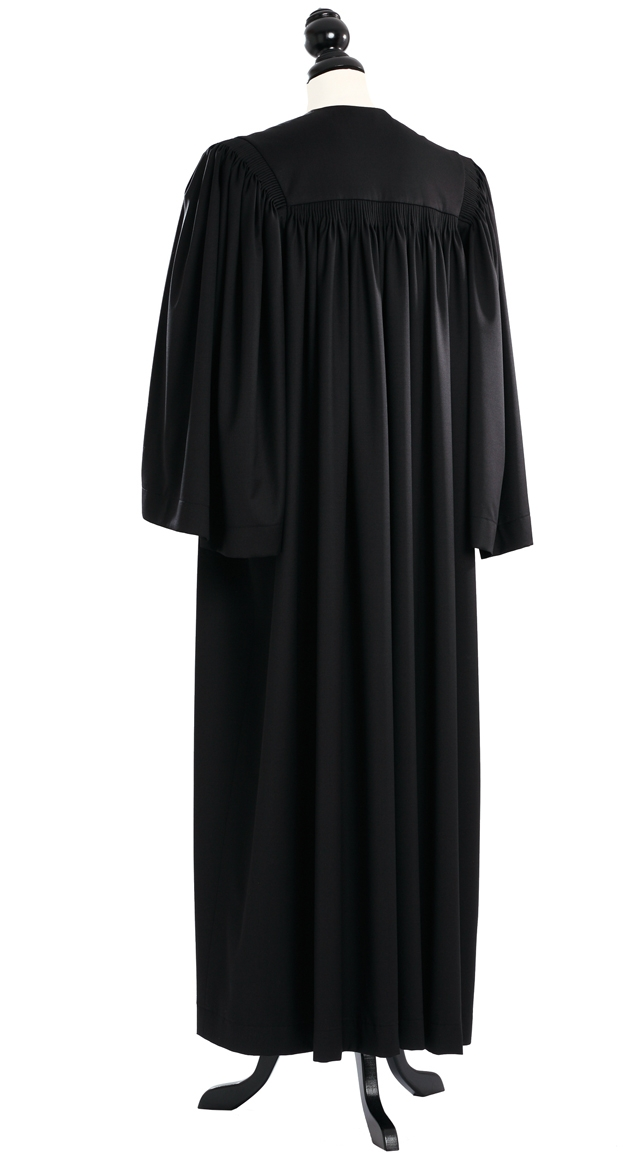 Principal US Judge Robe